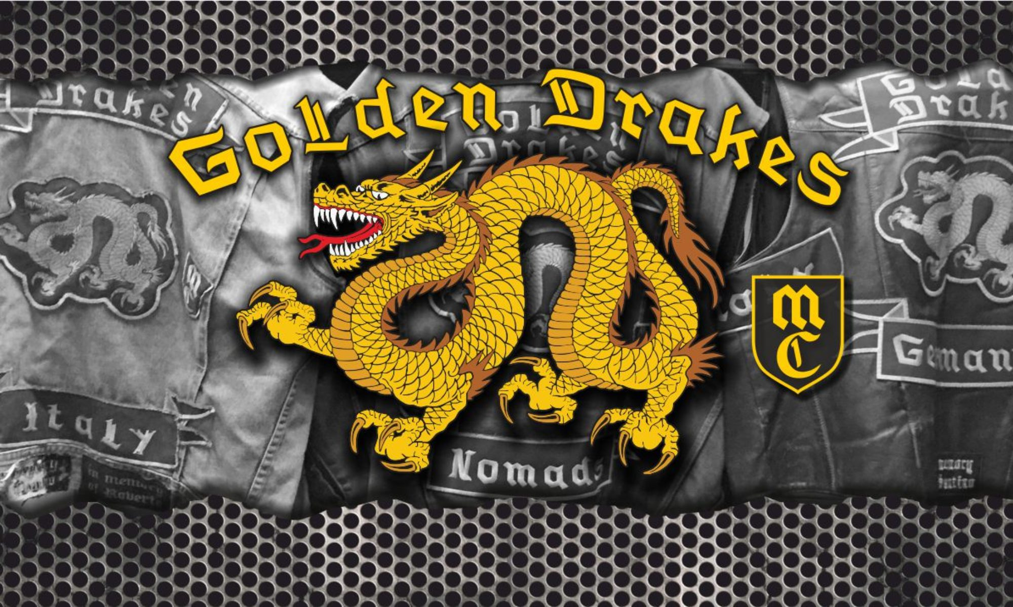 Golden Drakes MC